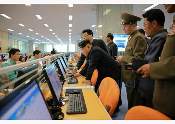 북한 또 다시 사이버테러 관련 준엄한 심판 경고