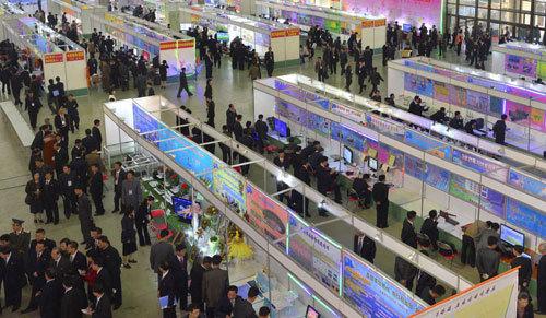 북한 차세대통신망 평양 구축…전국 확산 준비