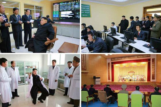 """북한 """"과학기술 예속은 망국…북한식 현대화 추진해야"""""""