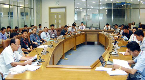 북한 한 달 사이 9건 과학기술 행사 개최