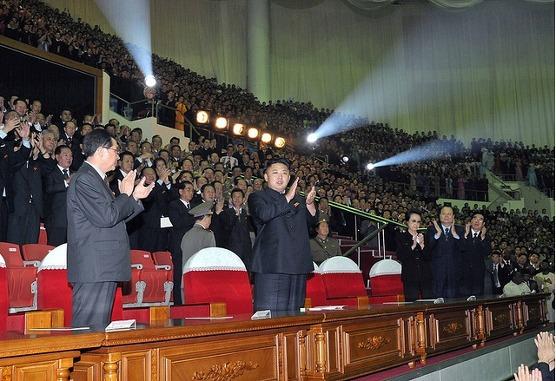 (2012-10-24) 북한 김정은 열흘째 두문불출?… 14일 이후 동선 노출안돼