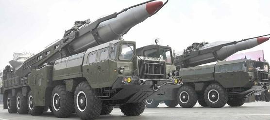 북한 잠수함 미사일 발사 가능성